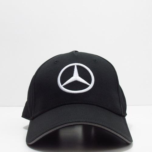 a0b8d92366c7f Boné Mercedes Amg Petronas Original Produto Europeu F1