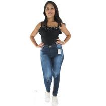 1bc131dc5 Busca peças mais barata calça jeans feminina com os melhores preços ...