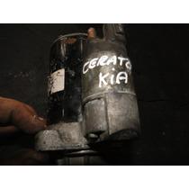 Motor De Arranque (partida) Kia Cerato