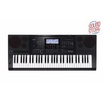 Teclado Casio Ctk-7200 - 61 Teclas Arranjador - Sound Store