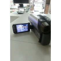 Filmadora Mini Dvd Sony Hd +binde