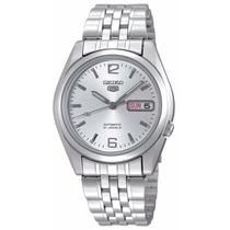 Relógio Seiko 5 Masculino Automático Snk385