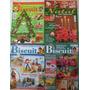 Lote Com 8 Revistas De Artesanato Usadas R$ 40,00