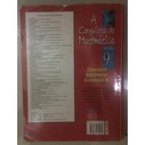 A Conquista Da Matemática 8º E 9º Ano