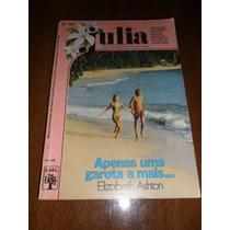 Julia Florzinha - Apenas Uma Garota A Mais... - 122