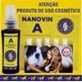 Nanovin A Cavalo De Ouro Para Shampoo Bomba 30ml