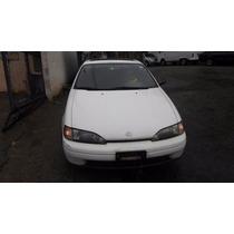 Toyota Passeo 1997 Sucata Para Retirar Peças!