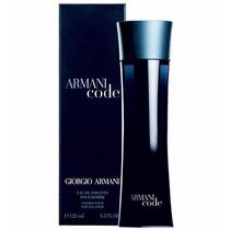 Perfume Armani Code Masculino 125ml Giorgio Armani- Original