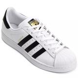 Tênis adidas Superstar Originals Masculino E Feminino Couro