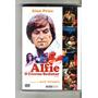 Dvd Alfie O Eterno Sedutor - Alan Price - Clássico Lacrado Original