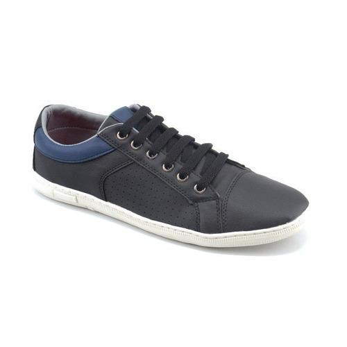 ddff1a5908 Sapatênis Doc Shoes Marrom Azul - 1670