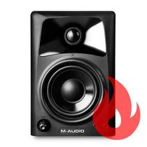 M-audio Av42 Par De Monitores De Áudio . L I Q U I D A Ç Ã O
