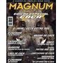 Revista Caça Magnum 52 - Especial Caça