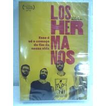 Los Hermanos - Dvd Original Lacrado