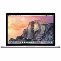 Apple Macbook Pro 13 Retina I5 2.9 512ssd Mf841 2015