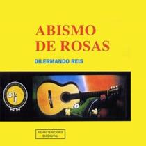 Cd Dilermando Reis - Abismo De Rosas Novo Lacrado