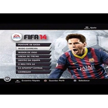 Patche Fifa14