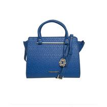 Bolsa Feminina Ana Hickmann Coleção 2016 - Azul Royal