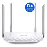 Roteador Wifi Tp Link Archer C50 1200mbps Checkin Facebook