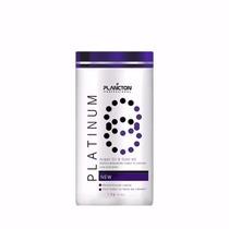 03 Unidades Botox Plancton Platinum Matizador.