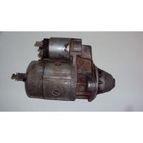 Motor Arranque Monza Tubarão Original Bosch