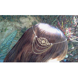 Head-Chain-Tiara-Gipsy-Boho-Hippie-Chic