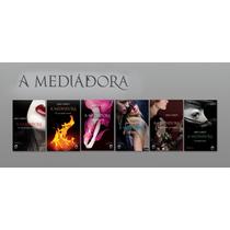E-book Coleção A Mediadora Em Pdf Meg Cabot, Os 6 Livros.