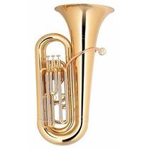 Tuba Quasar Magnum Sinfônica 3/4 3 Pistos