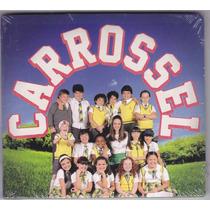 Cd Carrossel - Lacrado De Fábrica
