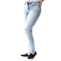 8c391511e5 Feminino Calças Jeans Sawary com os melhores preços do Brasil ...