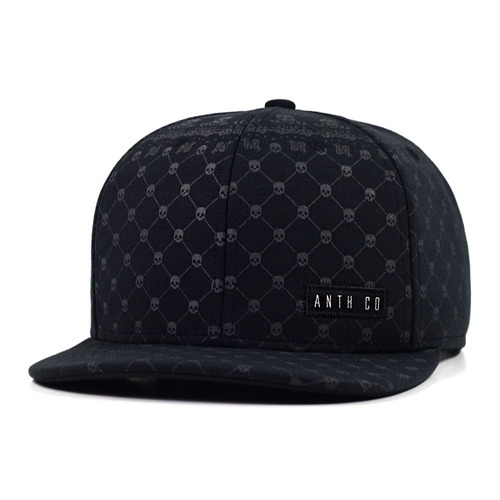 f87d969c673ec Boné Anth Co. Bone Aba Reta Snap Back Nike Hurley Ny 7523 à venda em ...