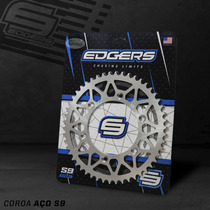 Coroa 50 Dentes Crf-230 Edgers