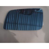 Lente Espelho Retrovisor Astra 1999 Ate 12 Esquerdo Azul
