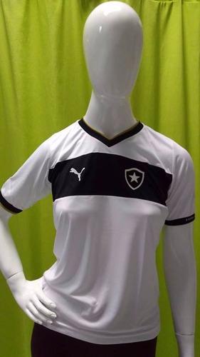 728877e396 Frete Gratis Camisa Botafogo Feminina Oficial Puma 2012 2013