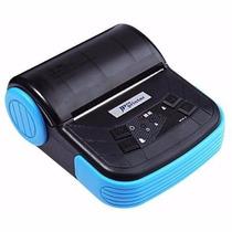 Impressora Térmica De Bolso Windows 80mm Bluetooth