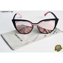 961faf97cd61d Merry s - Óculos De Sol Das Mulheres Polarizado - Original à venda ...