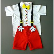56161f70fe Busca roupa mnino 4 anos com os melhores preços do Brasil ...