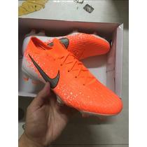 cb9d9352db Busca Chuteira Nike Ronaldinho com os melhores preços do Brasil ...