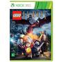 Jogo Lego O Hobbit Para Xbox 360 (x360) - Wb Games