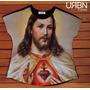 Camiseta Feminina Sagrado Coração De Jesus
