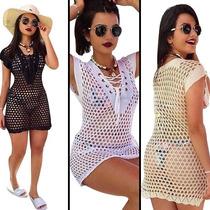 7e3e8901e1fd Busca saida de praia croche com os melhores preços do Brasil ...