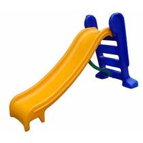 Escorregador Infantil Playground Médio - Preço De Fabrica