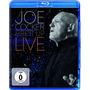 Joe Cocker - Fire It Up Live - Blu Ray Importado, Lacrado