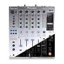 Pioneer Dj Mixer Djm 900nxs-m Platinium Edition