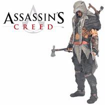 Ratonhnhake:ton - Assassins Creed - Mcfarlane Serie1 #81007