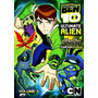 Patch Ben10 Alien Ultimate Patch Play2