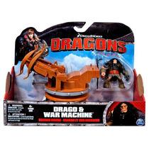 1071 Ctosd Montadores De Dragões Drago & Warmachine