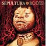 Cd - Sepultura - Roots - + 2 Bonus - Lacrado