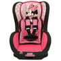 Cadeira Auto Cosmo Minnie 0 A 25kg Poltrona Carro Inmetro