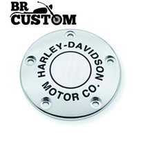 Tampa Timer Cover Hd Motor 32047-99a Touring
